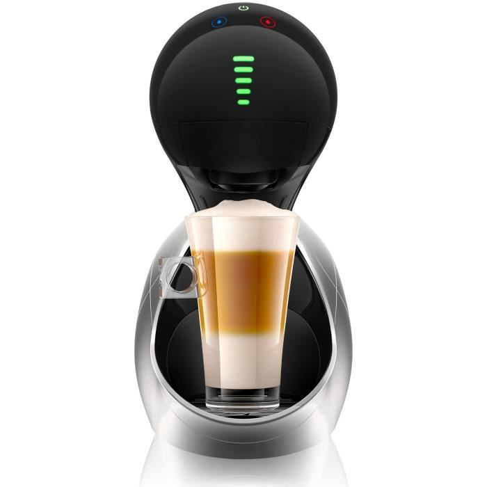CAFETIÈRE Krups KP600E Espresso Machine 1L - Cafetière (auto