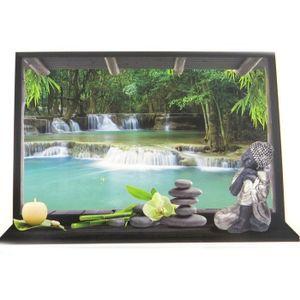 Deco jardin zen achat vente deco jardin zen pas cher for Achat jardin zen
