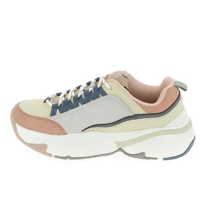 Victoria Sneakers Basket mode 1147103 Nude n4FxYqZ5