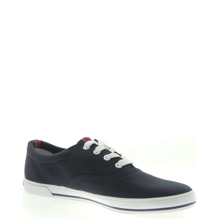 Tommy Hilfiger Sneakers Homme Blue, 41