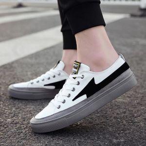 8a65a7c8b9a66 ... CHAUSSURES DE RUNNING Baskets Homme Chaussures de Sport Sneakers mode  Ru. ‹›