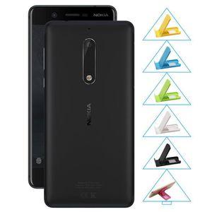 SMARTPHONE Noir Nokia 5 16GB occasion débloqué remise Grade A