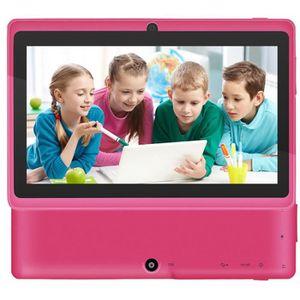 TABLETTE ENFANT Tablette enfant tactile7