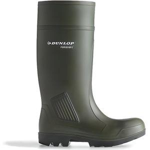 BOTTE Dunlop Purofort D460933 - Bottes en caoutchouc - H
