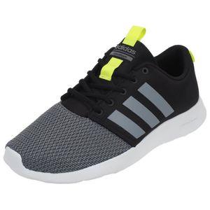 adidas Chaussures de Running Homme - Noir - Noir NXETWe,