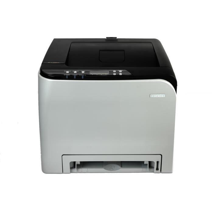 RICOH Imprimante Laser Couleur SPC250DN - WiFi - 20ppm - A4