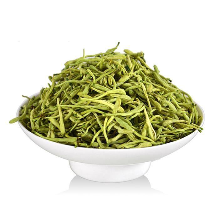 THÉ Chèvrefeuille 10g Thé aux fines herbes Thé au chèv