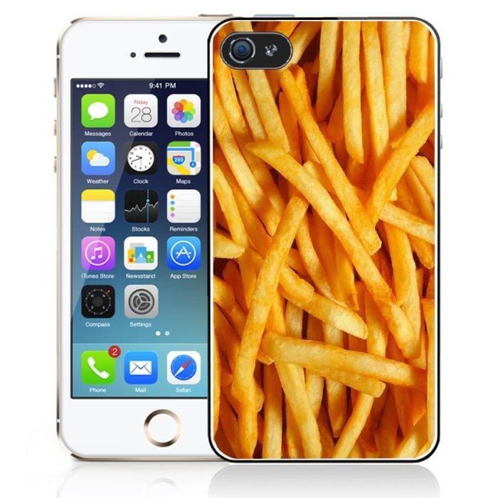 coque iphone 4 frite