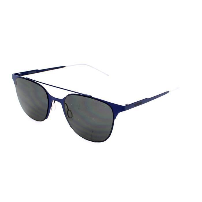 54b9d673136a6 Lunettes de soleil Carrera CARRERA 116-S Maverick-D6KP9 Bleu - Achat ...