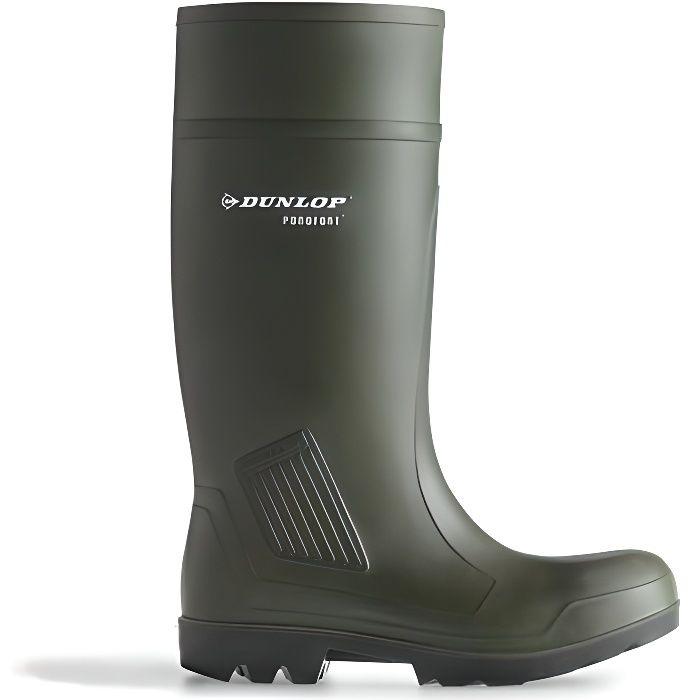 Dunlop Purofort D460933 - Bottes en caoutchouc - Homme
