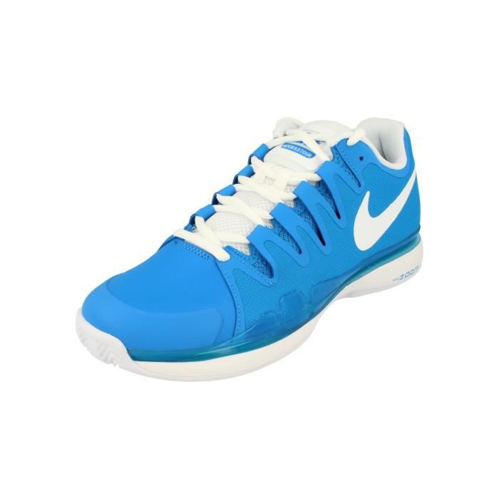 Zoom Vapor Clay 5 Hommes 631457 Sneakers Nike Trainers 9 Tour Chaussures Tennis IWDH9E2