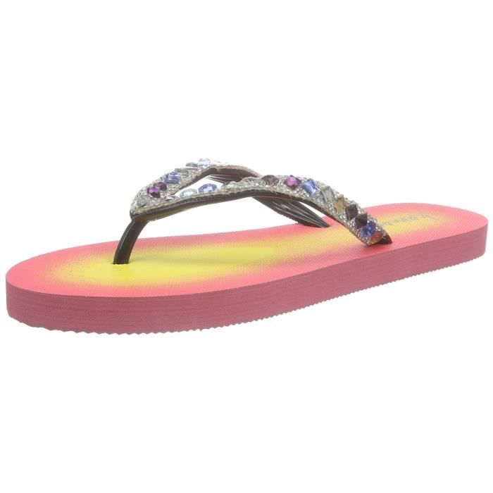Slip Tongs 1l00su Femme Trendtwo Taille 40 Sur 8PwdWtgq