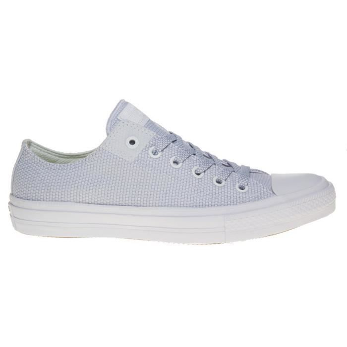 Converse Unisexe Chuck Taylor All Star Salut Top Sneaker EGLOW Taille-44 1-2 uAqfWe8g