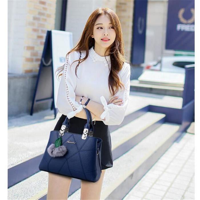 2017 Femme à De à sac main marque sac main luxe cuir Marque de marque En femme Luxe sac à Cuir De femme Sac main de cuir XwqId474
