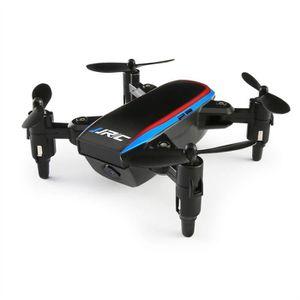 DRONE H53W Pliable Mini Drone Quadcopter Wifi FPV 480P H