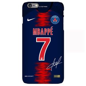 coque kylian mbappe iphone 6