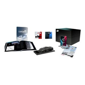 JEU PS4 Project Cars 2 Collector's Edition PlayStation 4 M