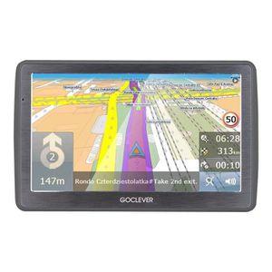 GPS AUTO GoClever Navio 2 740 Navigateur GPS automobile 7 p