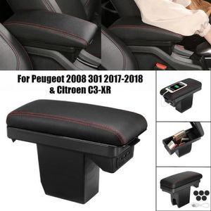 ACCOUDOIRS NEUFU Accoudoir Auto Appuie-Bras de Voiture Accoud