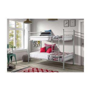 lit enfant 90 x 190 achat vente lit enfant 90 x 190. Black Bedroom Furniture Sets. Home Design Ideas
