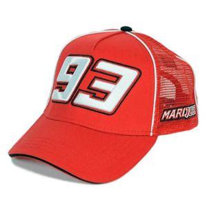 CASQUETTE Casquette Trucker Marc Marquez 93