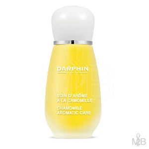 HUILE ESSENTIELLE Darphin - Soin d'Arôme à la Camomille - 15ml