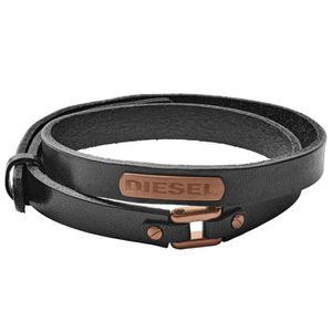 BRACELET - GOURMETTE Diesel - Diesel DX1093221 Hommes Bracelet STACKABL