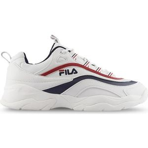 new product 74632 dea13 SKATESHOES Fila Ray Low Baskets Mode Homme ...