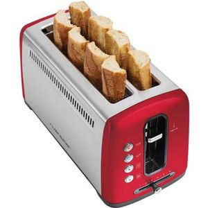 GRILLE-PAIN - TOASTER Riviera & Bar GP547A - Grille-pain - 2 Emplacement