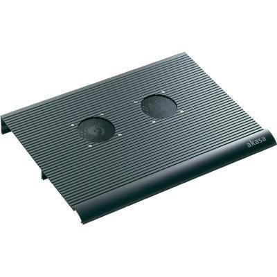 support ventil akasa pour ordinateur portable 17 prix pas cher cdiscount. Black Bedroom Furniture Sets. Home Design Ideas