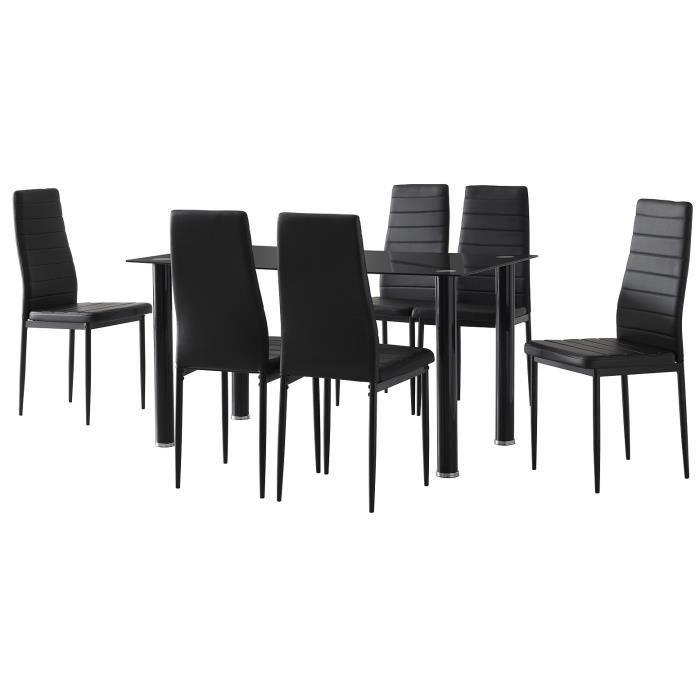 Cdiscount chaise de cuisine table haute de cuisine avec for Chaise transparente solde