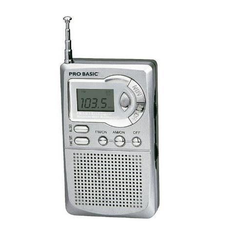 Lauson R-890 Radio Lausonr890