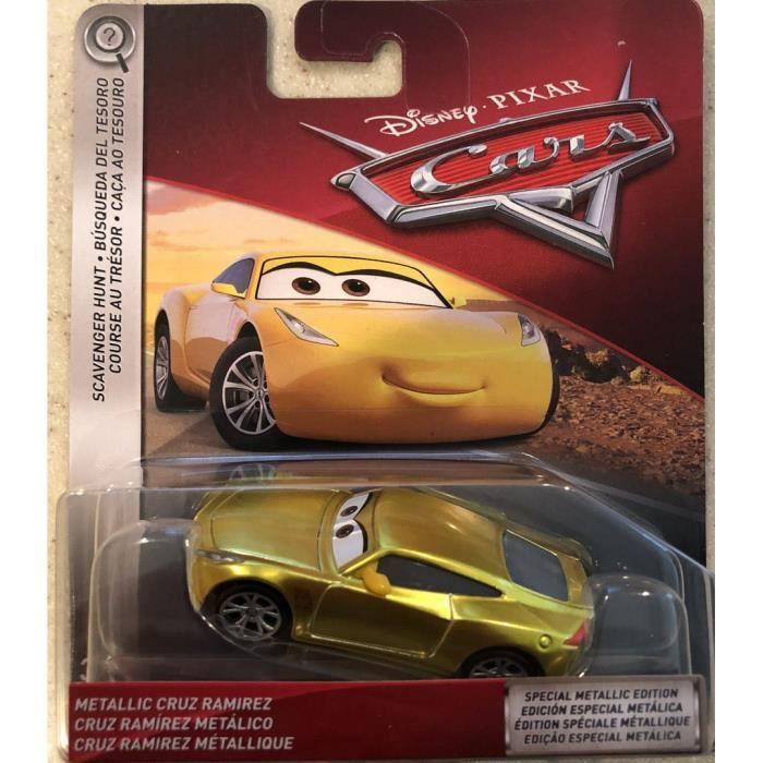 Chers Et Achat Jouets Pas Cars 3 Mattel Voitures Vente Jeux b67fgy