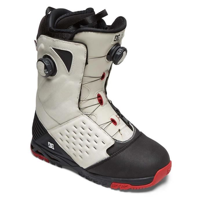 9fb9e35737fc43 Snowboard Bottes homme Dc Shoes Torstein Horgmo Boax - Prix pas cher ...