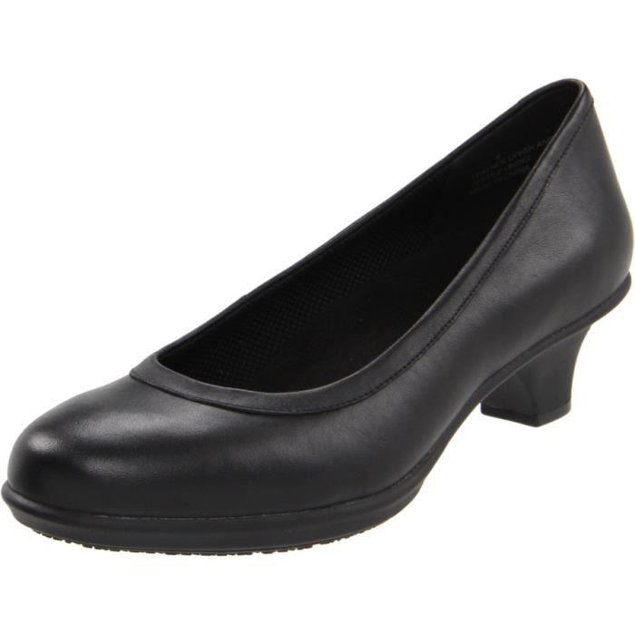 7a1e176250b Bottines chaussure CROCS légère et confortable pour Femme 37