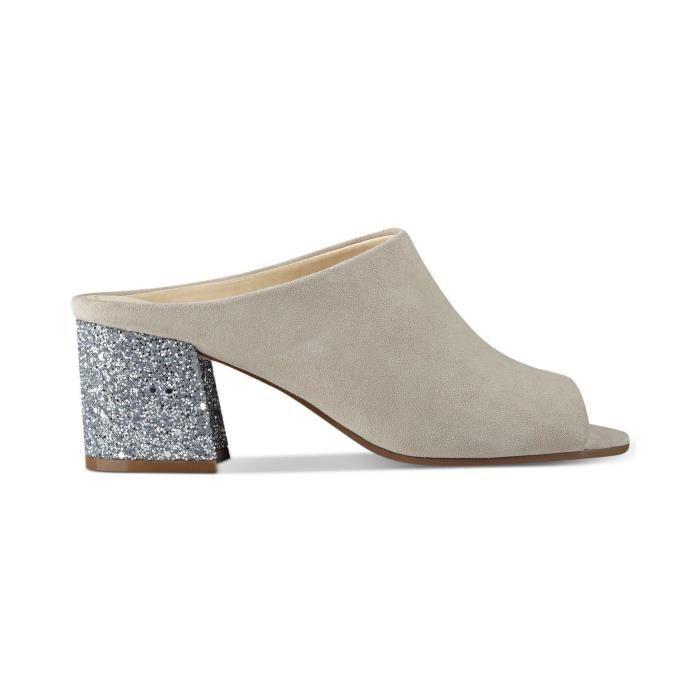 Femmes Ivanka Trump Evia4 Chaussures De Mule