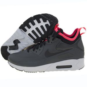 best loved eabad 9f199 ... ESPADRILLE Baskets Nike Air Max 90 Ultra Mid Winter 924458-00 ...