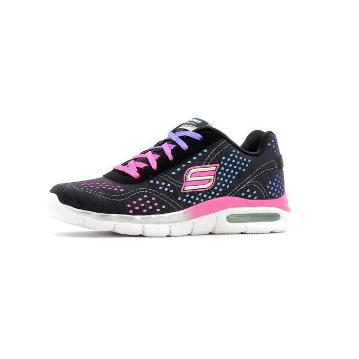 Baskets basses Skechers Air Appeal - Crazy Crush