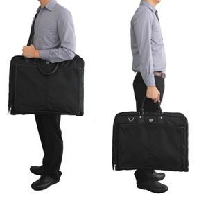 Sac housse transport vetements costumes achat vente for Housse costume voyage