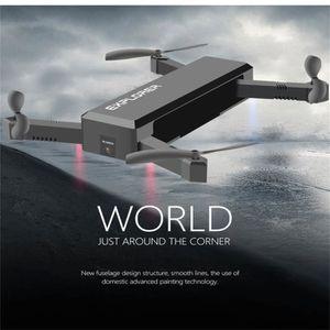 DRONE Mini caméra 2.4GHZ WiFi FPV 1080P HD Caméra grand