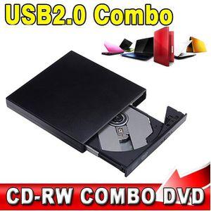 LECTEUR HD DVD Nouveau brûleur optique externe d'enregistreur de