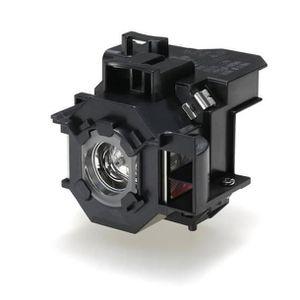 Lampe vidéoprojecteur Lampe compatible pour EPSON EMP-83 - ELPLP42 / V13