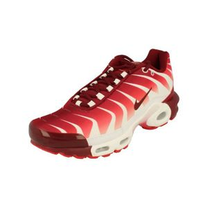 huge selection of e3a4b 0f518 BASKET Nike Air Max Plus Tn Se Hommes Running Trainers Aq