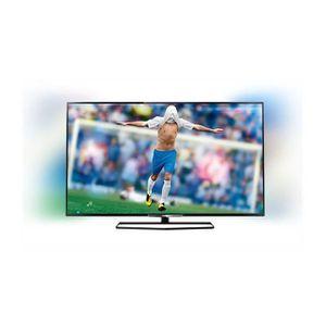 Téléviseur LED TV LED PHILIPS 47PFK6589 EX 3D 400Hz Smart TV (119