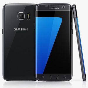 SMARTPHONE Samsung G935FD Galaxy S7 Edge 4 + 32 Go à double S