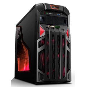 UNITÉ CENTRALE  VIBOX Target 37 PC Gamer Ordinateur avec War Thund
