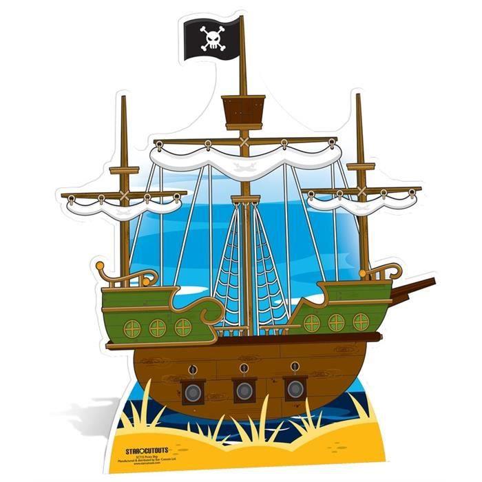 Bateau jake et les pirates achat vente jeux et jouets pas chers - Jake et les pirates ...
