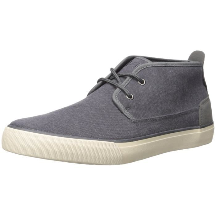 Marc New York By Andrew Marc Bergen Mid Sneaker Mode E8I19 Taille-45