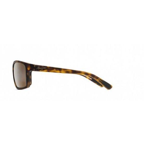 Maui Jim Byron Bay H746-10M - Achat   Vente lunettes de soleil Mixte Adulte  - Cdiscount a993c731f4e4