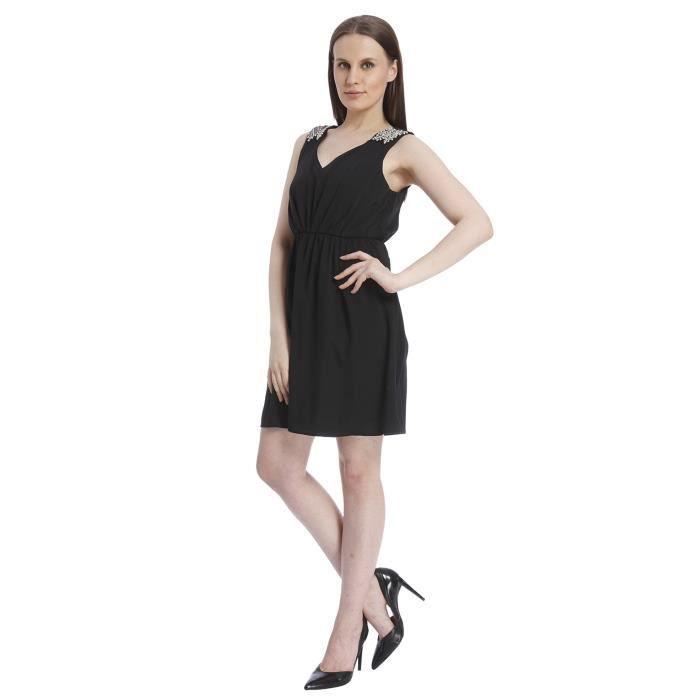 Vero Moda robe une ligne de femmes WKT0V Taille-36